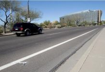 Self-driving car ของอูเบอร์