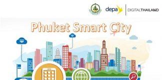 Phuket Smart City