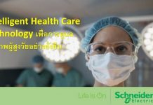 Intelligent Health Care Technology