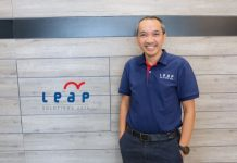 Leap Solutions Asia