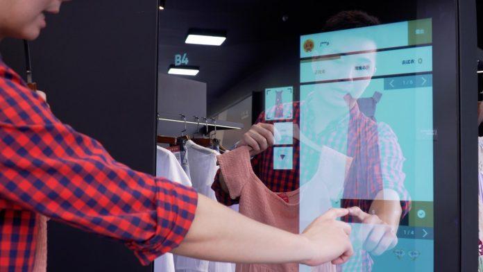 Fasion AI Store