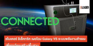 Galaxy VS