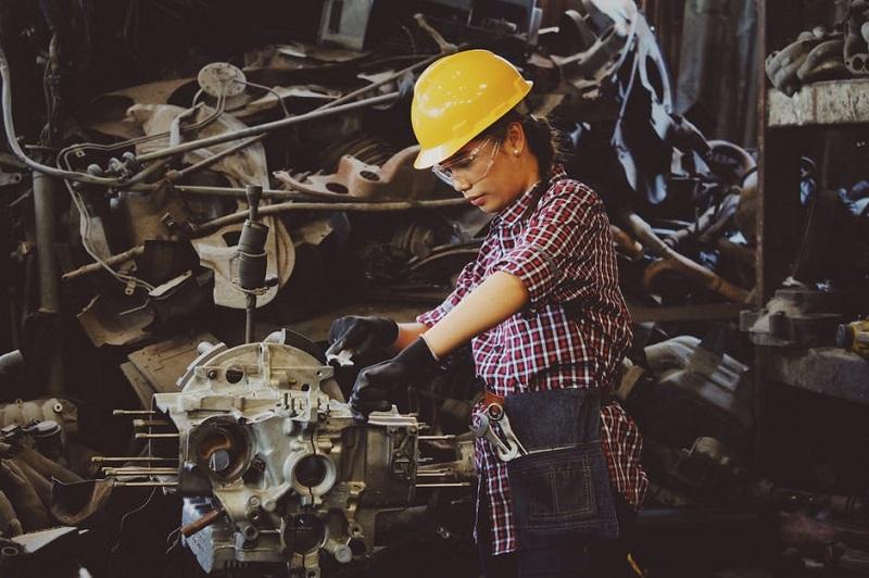 Labor skills