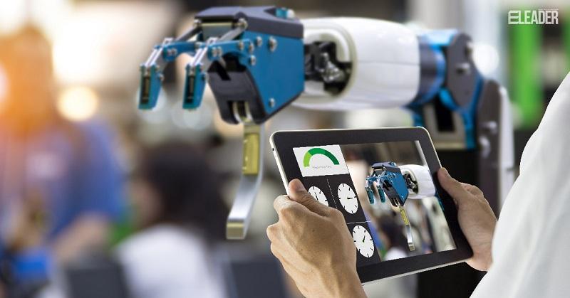 Robot Arms